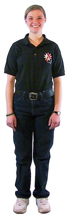 Uniform Regular